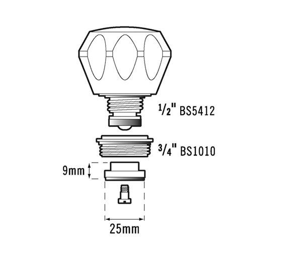 Additional image of Tre Mercati  386