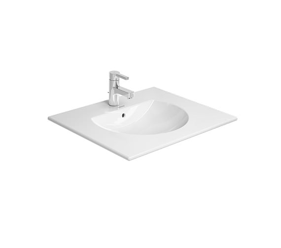 Additional image of Duravit  DL623102222