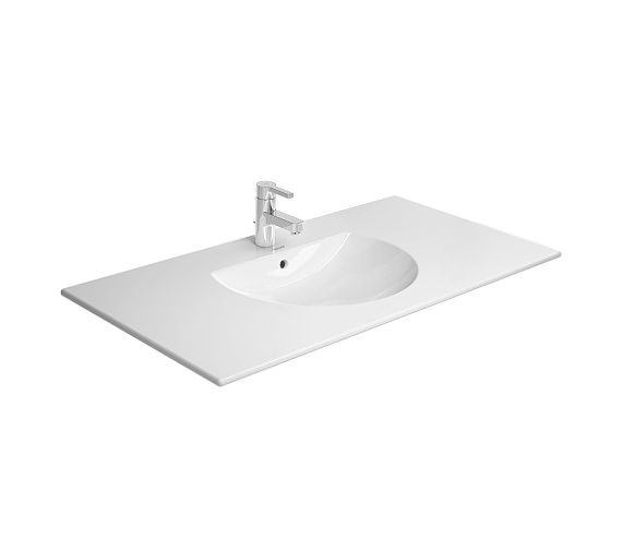 Additional image of Duravit  DL623302222