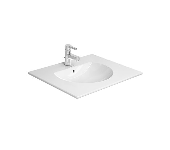 Additional image of Duravit  DL633101212