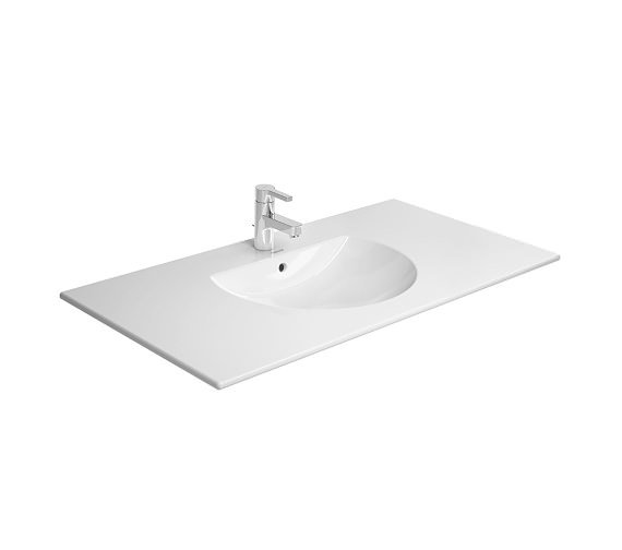 Additional image of Duravit  DL633301212