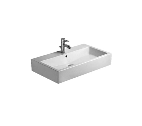 Additional image of Duravit  KT662401818