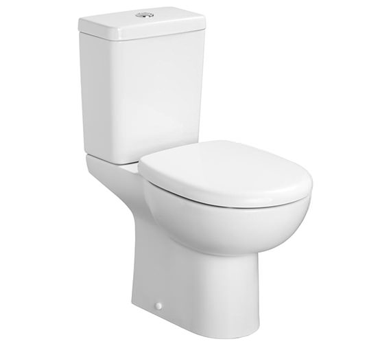 Armitage Shanks Profile 21 Modern Close Coupled WC Pan - S309201