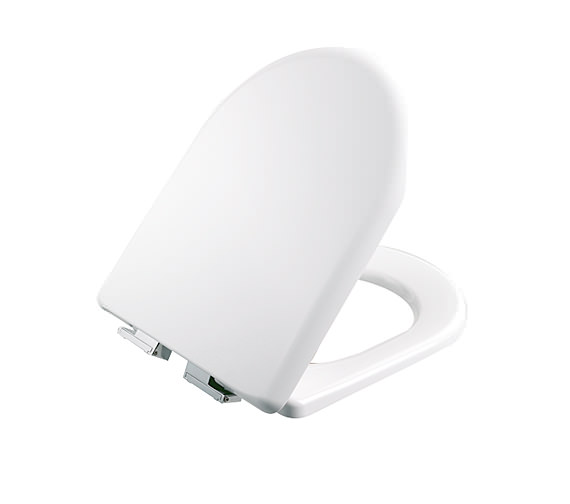 Beo Soft Closing Toilet Seat And Cover