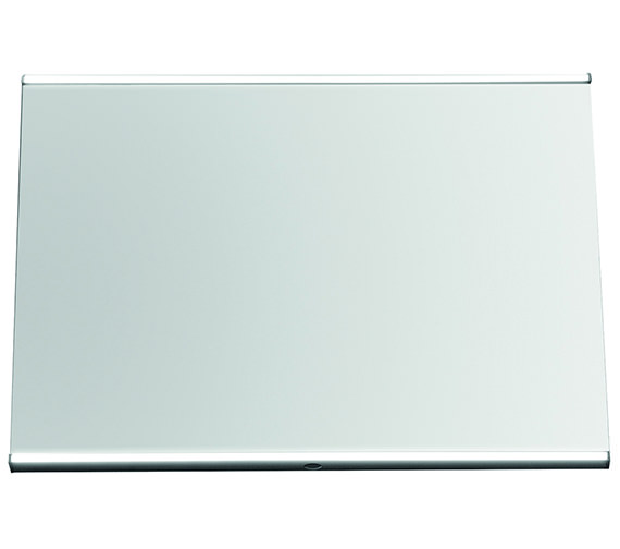 Alternate image of Pura Luna LED Mirror With Infrared Sensor 400 x 660mm - LU4066M