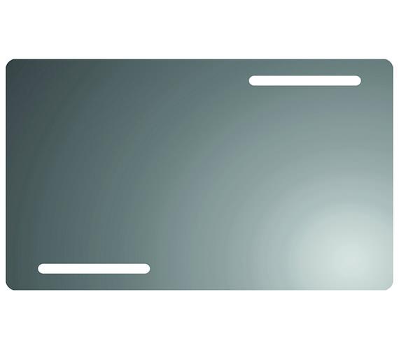 IMEX Grace Landscape Backlit Mirror 1000 x 600mm - GR100BLM