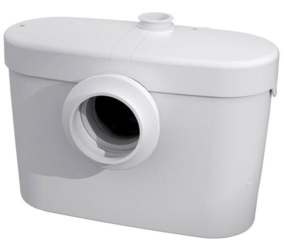 Saniflo Saniaccess 1 Macerator Pump For WC - 1900