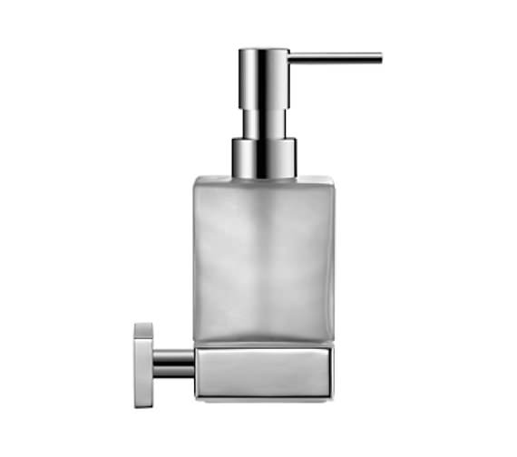 Duravit Karree Wall Mounted Soap Dispenser - 0099541000