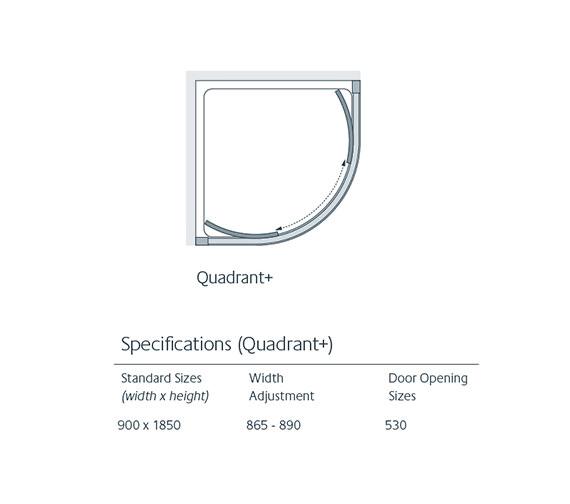 Technical drawing QS-V73135 / LKR900S