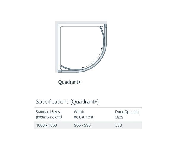 Technical drawing QS-V73136 / LKR1000S