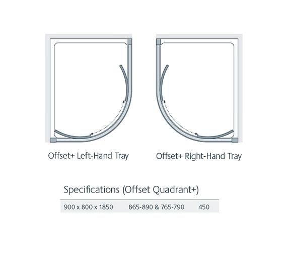 Technical drawing QS-V73137 / LKR900800S