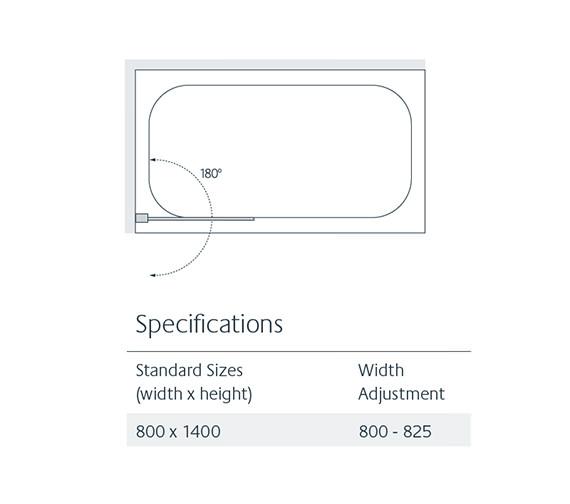 Technical drawing QS-V73142 / SS10S