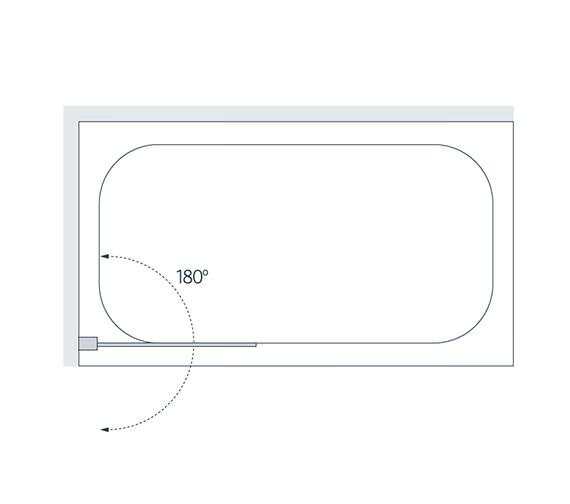 Technical drawing QS-V73146 / SS30S