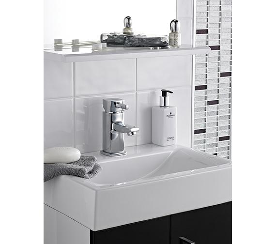 Additional image for QS-V22126 Premier Bathroom - TMU315