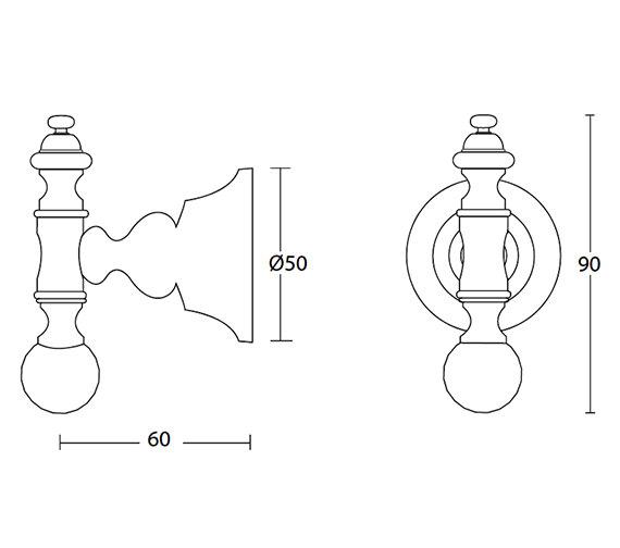 Technical drawing QS-V73539 / XD26100100
