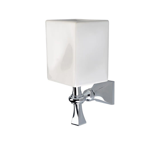 Imperial Highgate Wall Mounted Toothbrush Holder - XD25080100