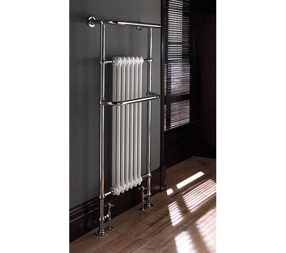 Imperial Malmo 6 Bar Radiator - RAD0210100