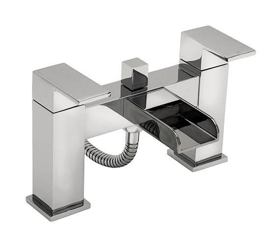 Tre Mercati Geysir Bath Shower Mixer Tap With Kit