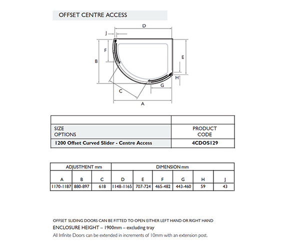 Technical drawing QS-V73747 / 4CDOS129S