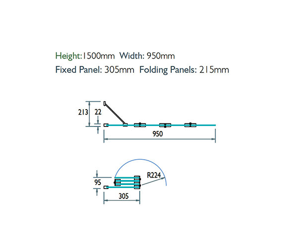 Technical drawing QS-V73758 / 4BASCOMPLHS