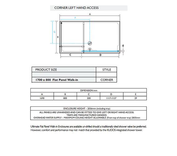 Technical drawing QS-V73764 / 5WICLHU17