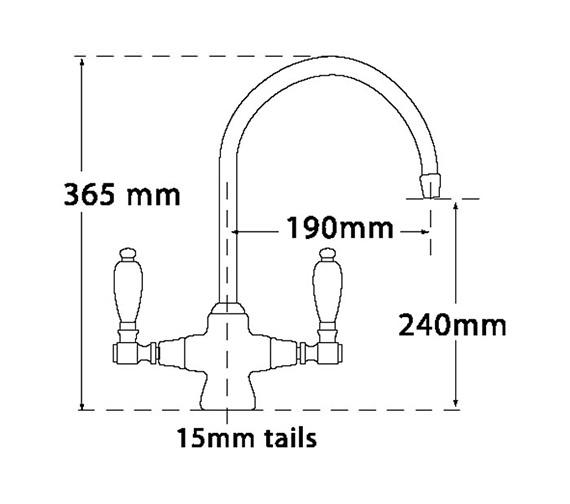 Technical drawing QS-V73982 / S9-Lev/23