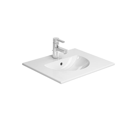 Additional image of Duravit  DL623000303