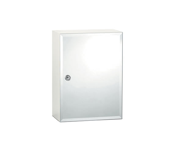 bathroom cabinet with lock triton metlex buckingham locking medicine cabinet 280mm 15602
