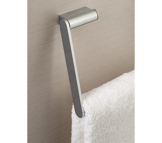 Vado Infinity Towel Ring - INF-181-C-P
