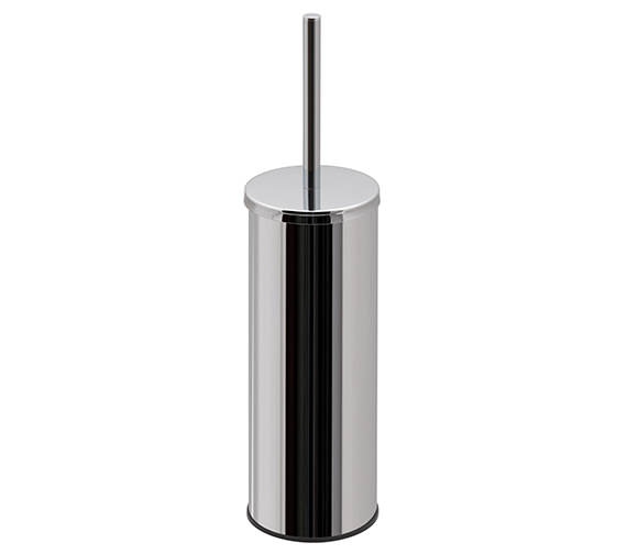 Vado Infinity Toilet Brush And Holder - INF-188-C-P