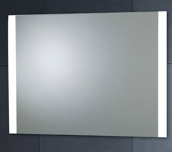 Phoenix LED Mirror With Demister Pad 500 x 700mm - MI025