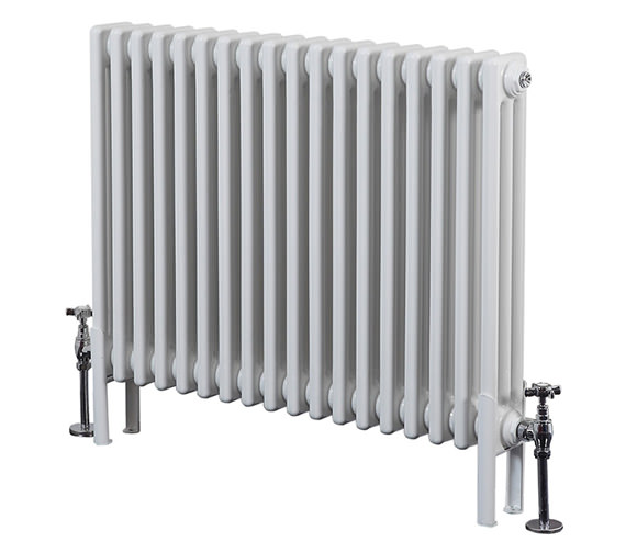 Phoenix Nicole Column Radiator 544 x 600mm - RA130