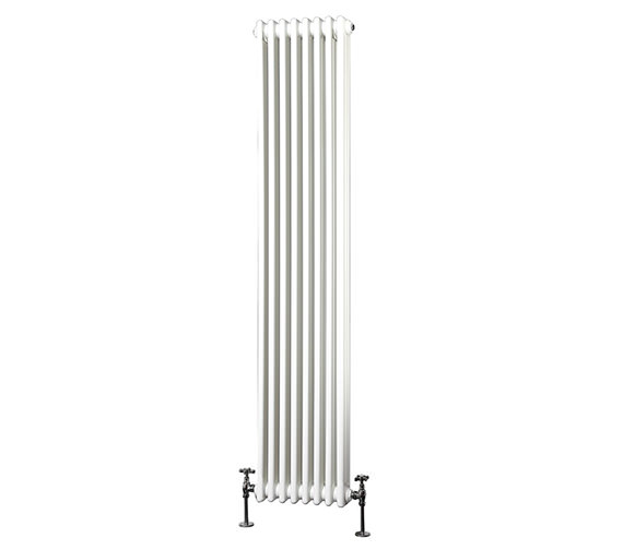 Phoenix Nicole Column Radiator 287 x 1800mm - RA134