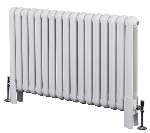 Phoenix Lilly 853 x 600mm Designer Radiator White
