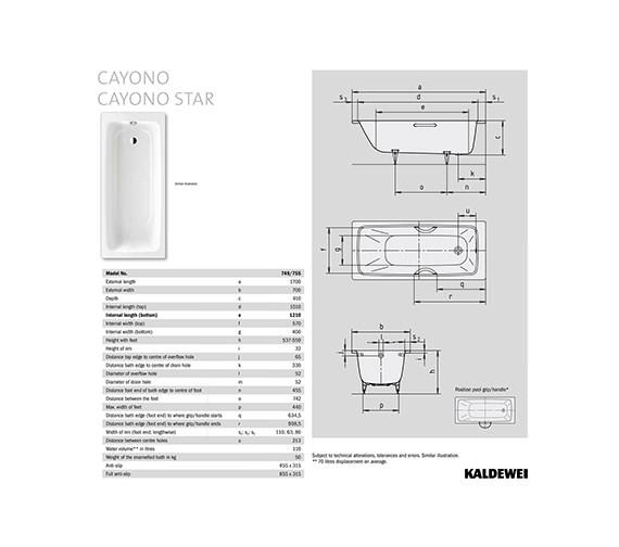 Technical drawing QS-V75940 / 275500010001