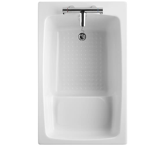 Armitage Shanks Compact Idealform Shower tub 1200 x 750mm 2 Tap Hole