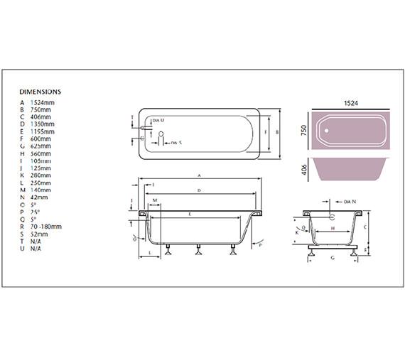 Technical drawing QS-V76052 / BPW00SS