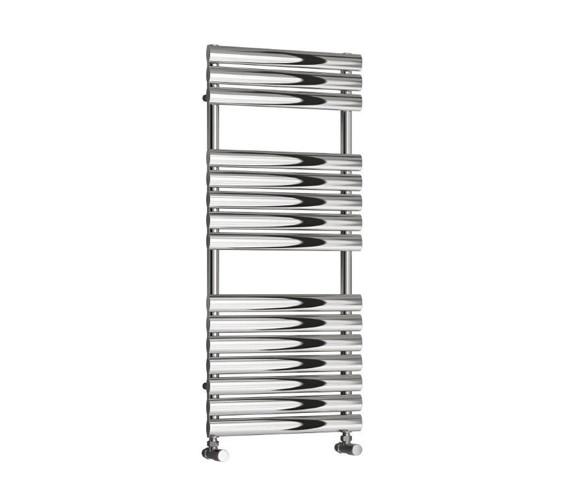 Reina Helin Stainless Steel Designer Radiator 500mmx1535mm-RNS-HLN5153P