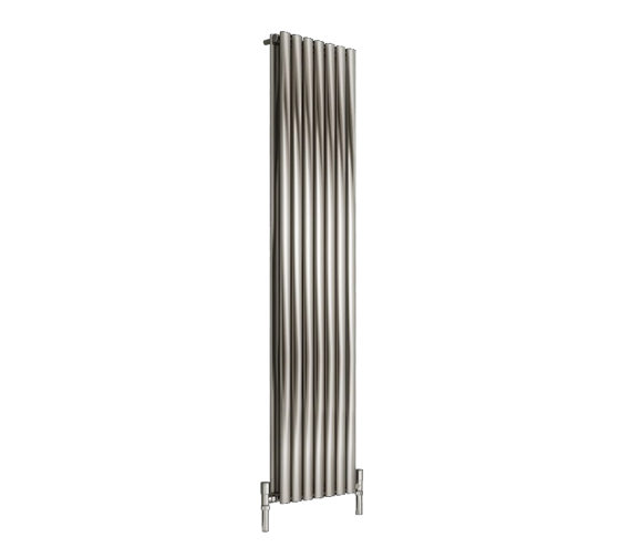 Reina Nerox Double Polished Vertical Radiator 295 x 1800-RNS-NRX1805PD
