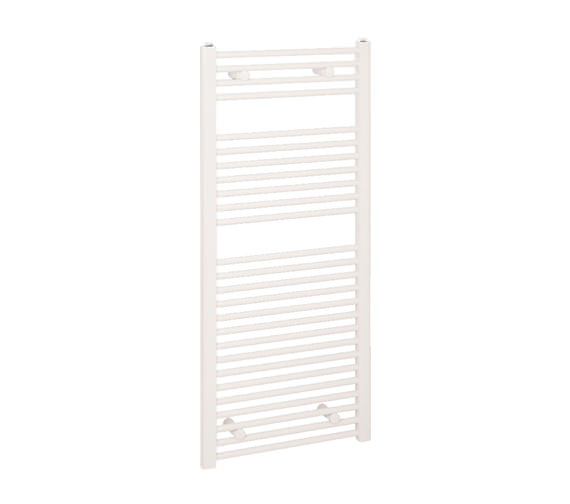 Reina Diva Flat Heated Towel Rail 500 x 1800mm White