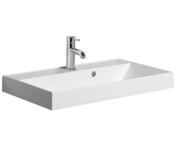 Additional image of Bauhaus Bathrooms  DE0510SRW