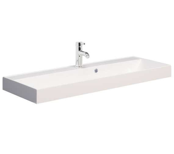 Additional image for QS-V17153 Bauhaus Bathrooms - DE0510SRW