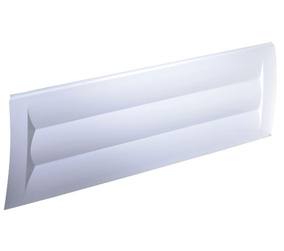 Twyford Luna-Neptune 1700mm White Front Bath Panel - NL7700WH