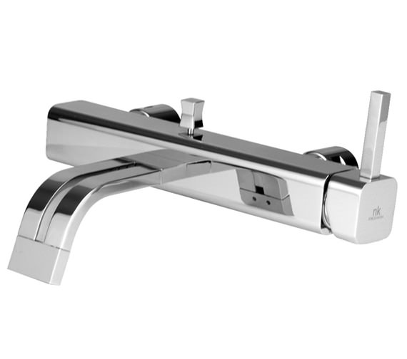 Porcelanosa Noken Neox Bath Shower Mixer Tap With Diverter