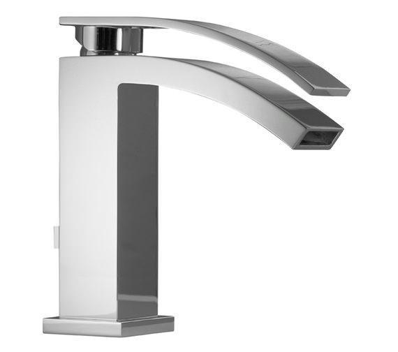 Porcelanosa Noken Imagine Single Lever Basin Mixer Tap With Pop-Up Waste