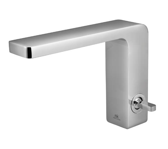Porcelanosa Noken Lounge Single Lever Chrome Basin Mixer Tap