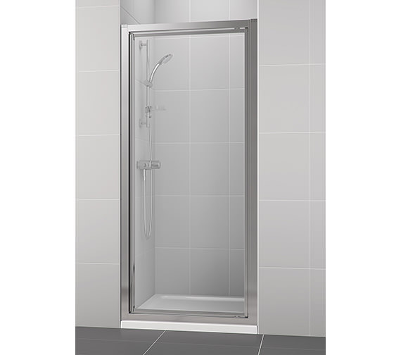 Ideal Standard New Connect 760mm Pivot Shower Enclosure Door