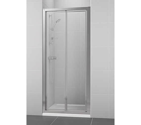 Ideal Standard Connect 900mm Bifold Shower Enclosure Door