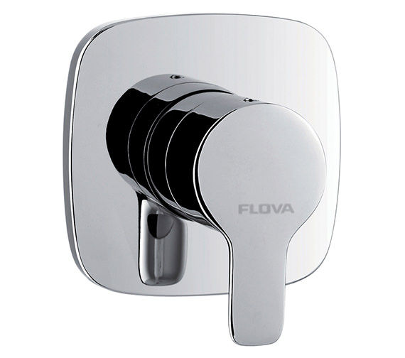 Flova Urban Concealed Shut Off Valve with 3 Way Diverter