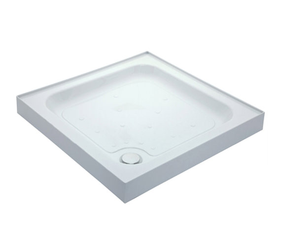 Shower Tray 700mm x 800mm Shower Tray 700 x 700mm